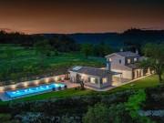 Villa - Buje (03366)
